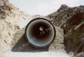 Продам: Корсис канализационные трубы