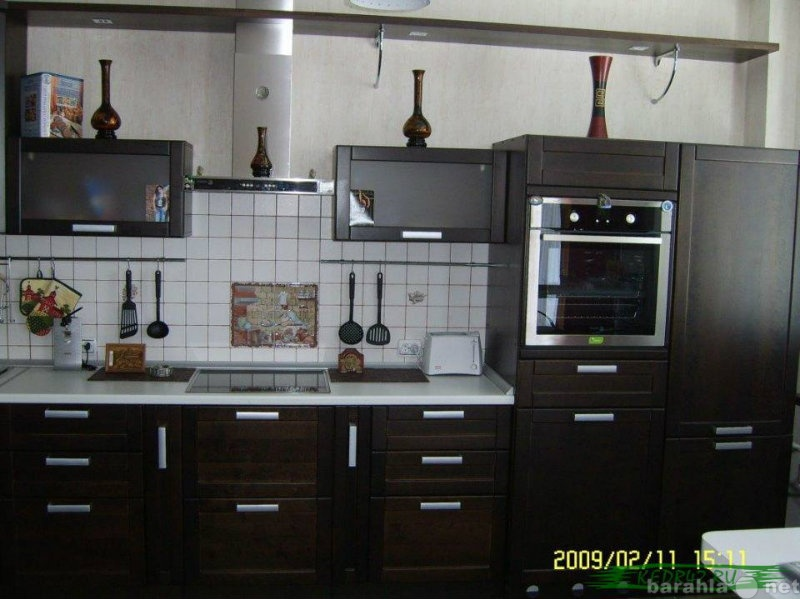Продам: Мебель на заказ для кухни
