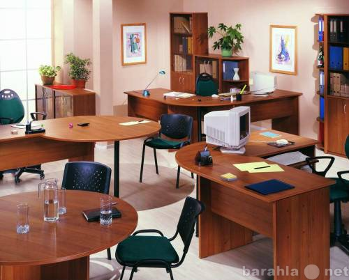 Продам Офисная мебель