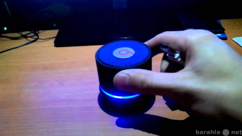 Продам: Портативная колонка hd mini bluetooth