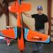 Продам Радиоуправляемые модели самолетов, машин