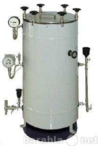 Продам Стерилизатор паровой ВК-75-01