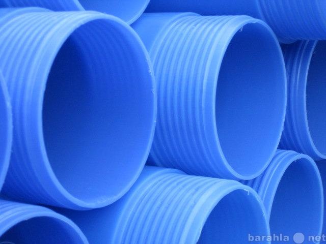 Продам Обсадные пластиковые трубы для скважин