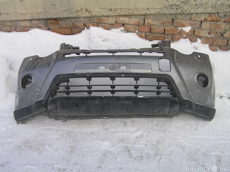 Продам Бампер передний Nissan X-TRAIL (T31)
