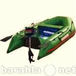 Куплю надувную лодку