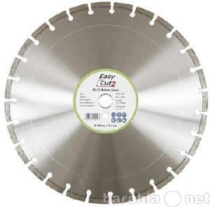Продам Алмазные диски по бетону, железобетону