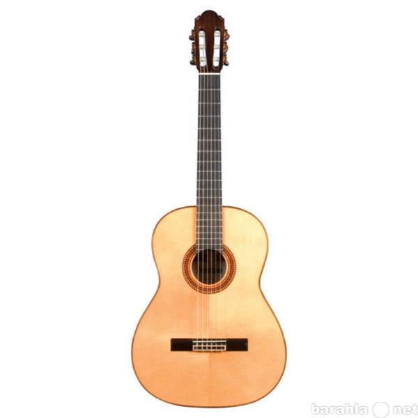 Продам классическую гитару Augusto GC-107