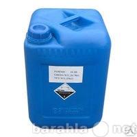 Продам Муравьиная кислота GB2093-93 (канистра 2