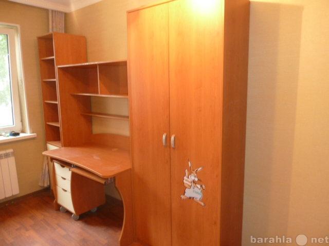 Продам Мебель для детской комнаты Алиса 1