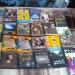 Продам диски двд и комп игры