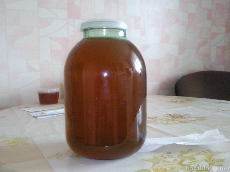 Продам цветочный мед