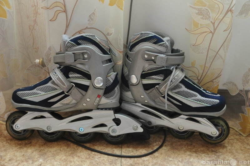 Продам Роликовые коньки Fila Helix 46 (Fitness)