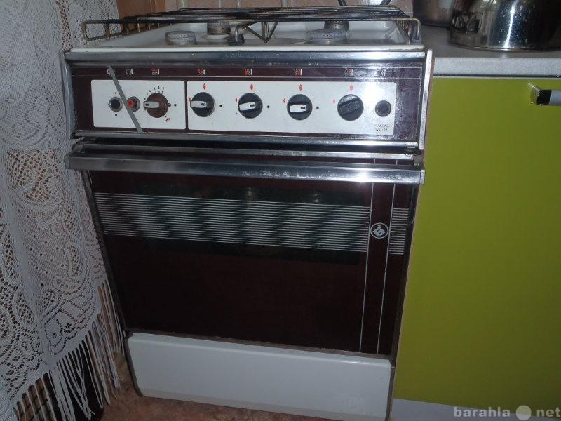 Продам плиту