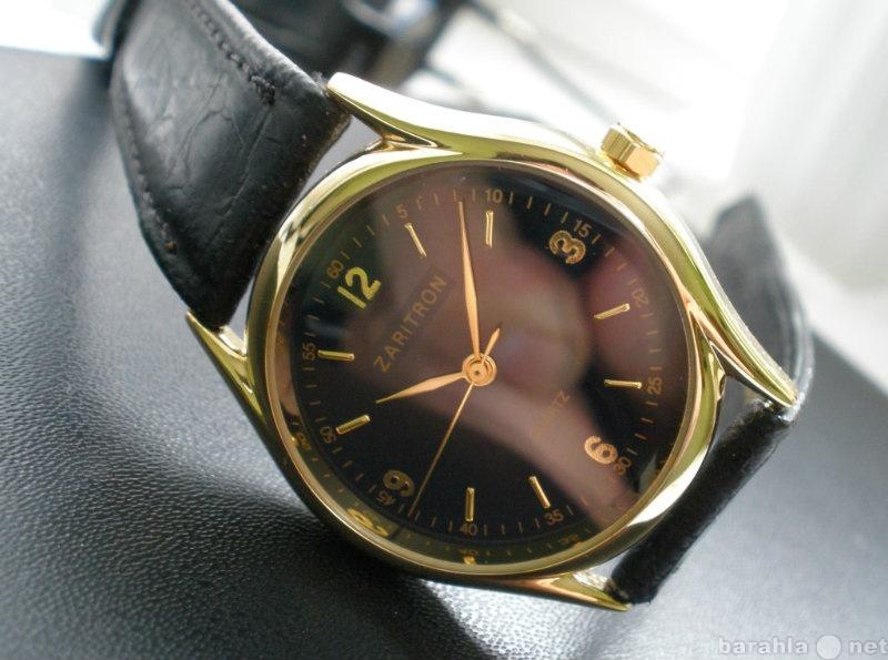 Продам Мужские часы «Zaritron».