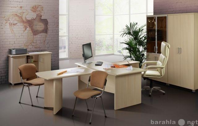 Продам Мебель для руководителя Премиум