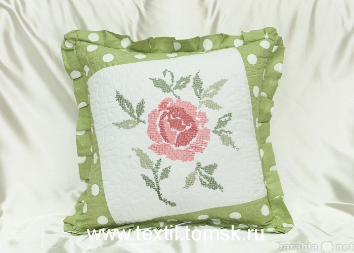 Продам декоративная подушка