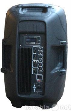 Продам Активная акустическая система VEX - PJ15