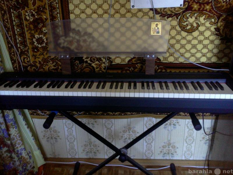 Продам Электронное пианино Ямаха