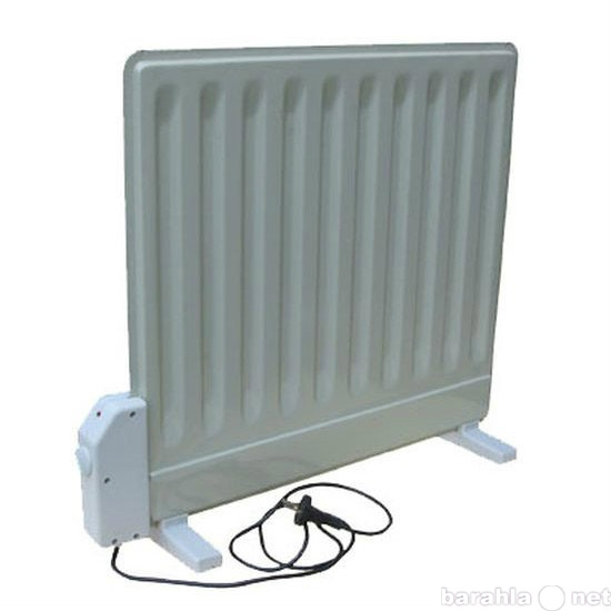 Продам: Масляный электрический радиатор