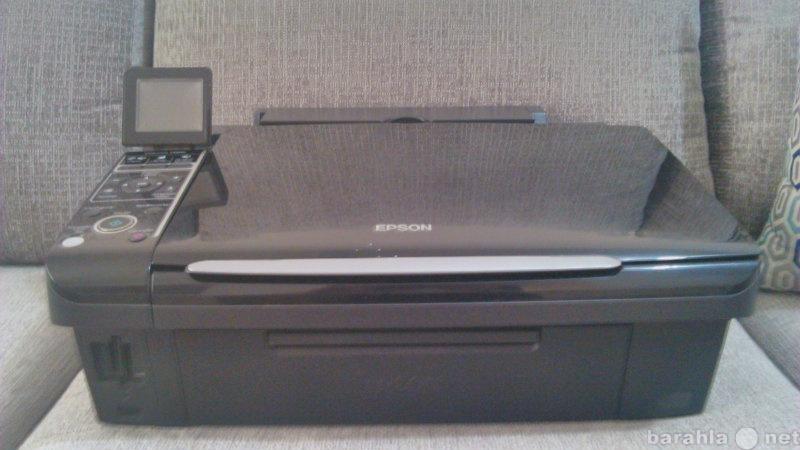 Продам: принтер