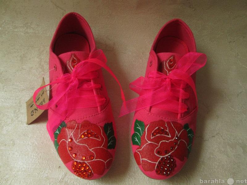 Продам Эксклюзивная летне-весенняя обувь