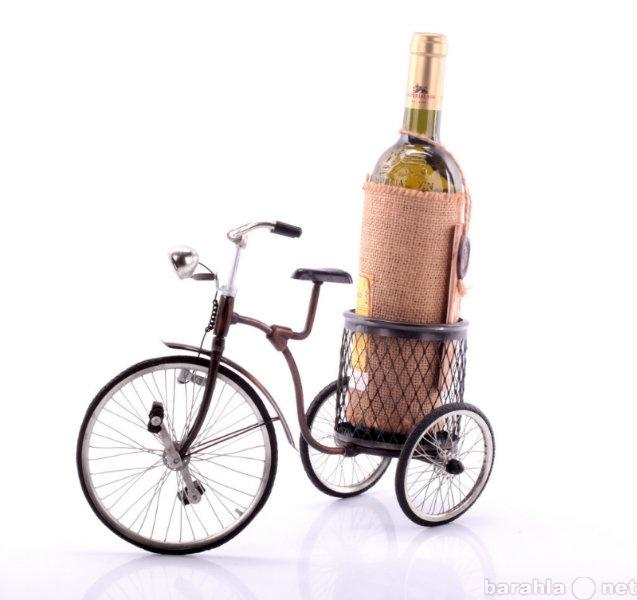 Продам Декоративный велосипед с подставкой