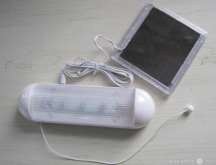 Продам Автономный светодиодный светильник