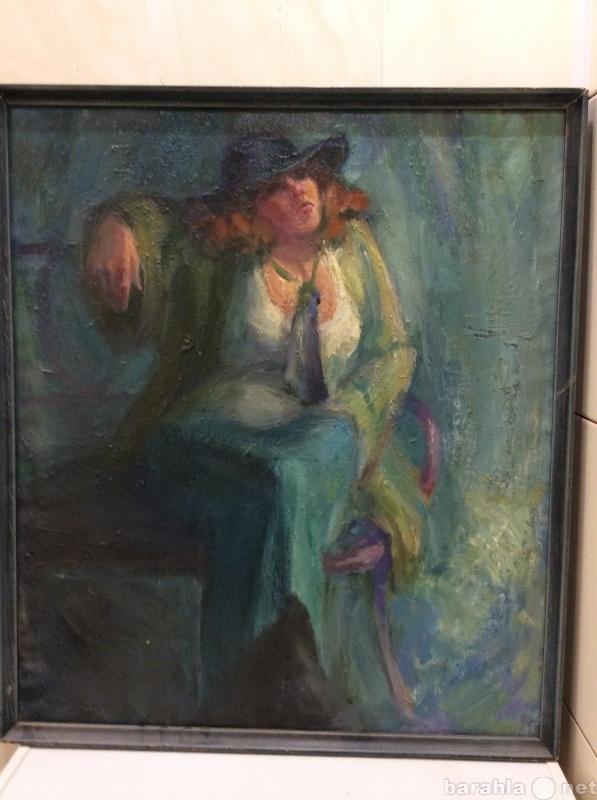Продам: Картина(масло,холст)
