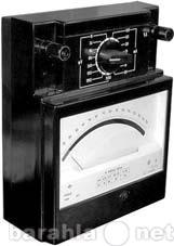 Продам Милливольтметр-миллиамперметр М2020