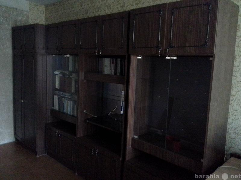 Продам Стенка мебельная