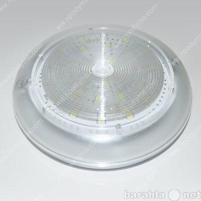 Продам Накладной светодиодный светильник ДПО-21