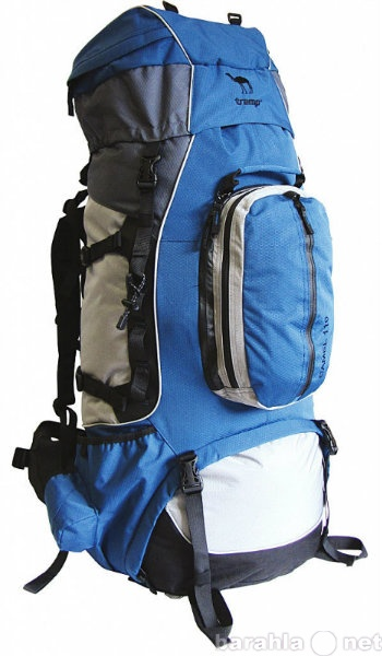 Продам: Рюкзак туристический Тramp Camel 110