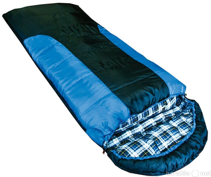 Продам: Спальный мешок Balaton Tramp