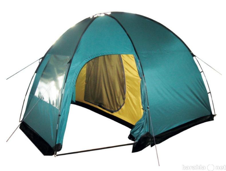 Продам: Палатка кемпинговая Bell 3 Tramp