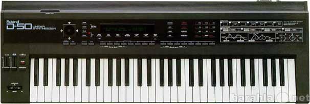 Продам Синтезатор Roland D 50