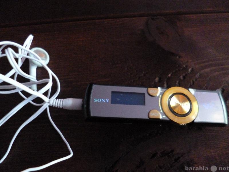 Продам аудио плеер