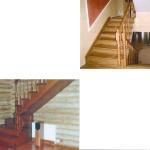 Продам Лестницы из дерева в Подольском р-не