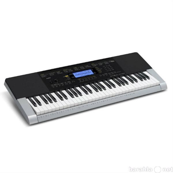 Продам Электропианино Casio СТК-4400
