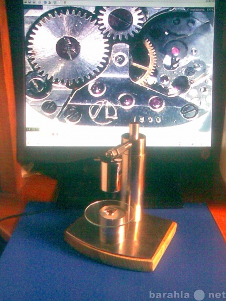 Продам: Микроскоп для работ с мелкими деталями