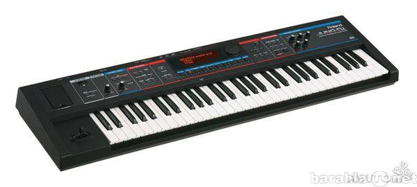 Продам Новый синтезатор Roland Juno-Di