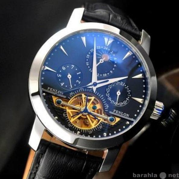 Продам Наручные часы премиум класса