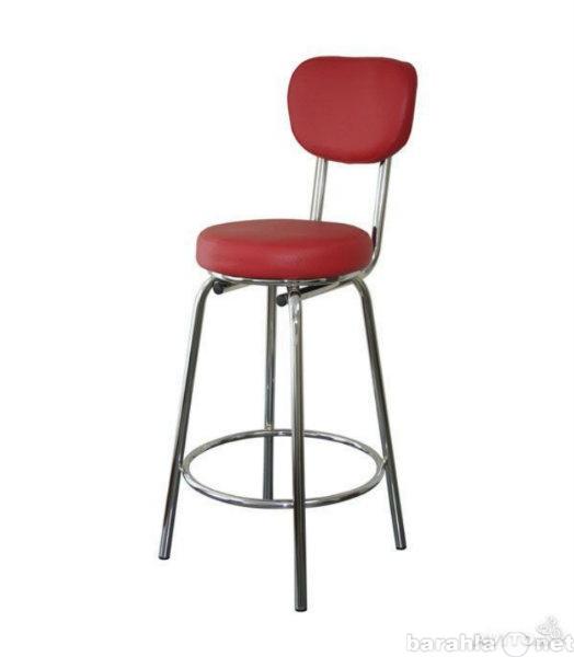 Продам Мягкие барные стулья.