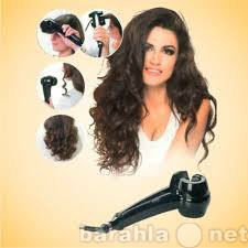 Продам: Стайлер для завивки волос ЭЛИТ