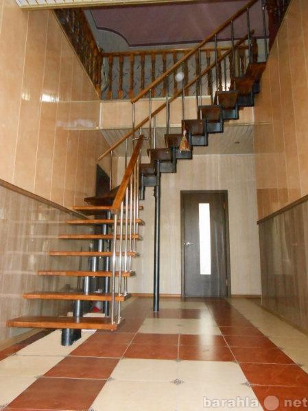Продам лестницы модульные
