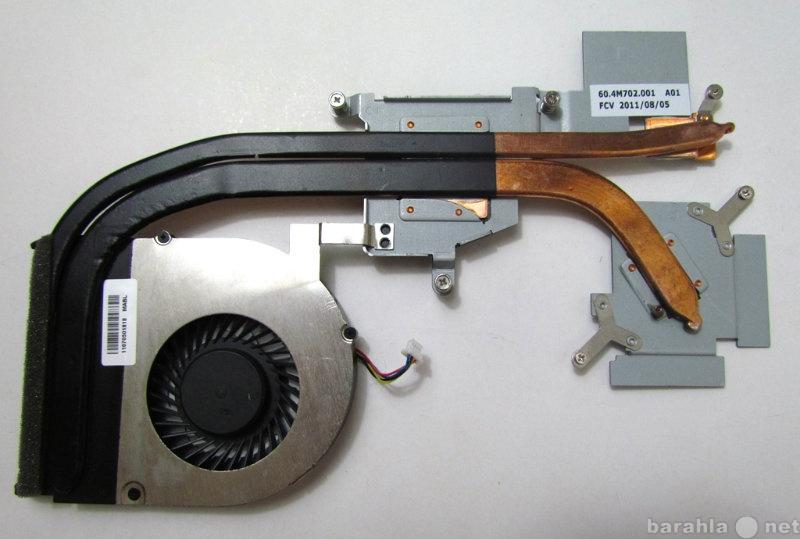 Продам Системы охлаждения для ноут/нетбуков