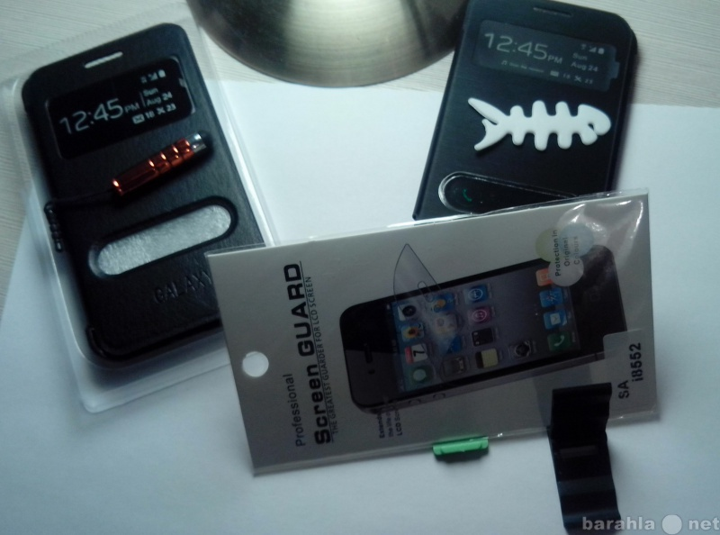 Продам Чехол Samsung Galaxy i8552/ 8558 Win + п