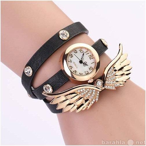 Продам Интересные наручные часы. Кра-со-ти-ща