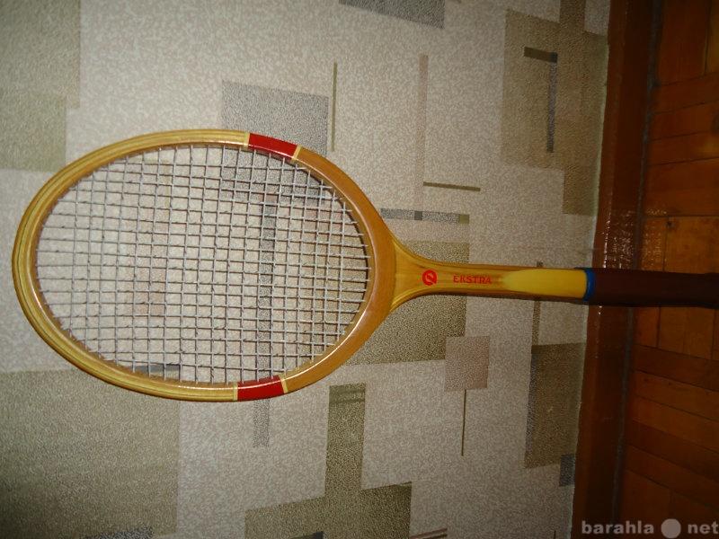 Продам: Ракетка для тенниса