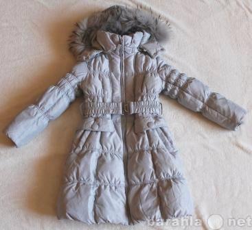 Продам: Зимнее пальто Snowimage рост 122-128