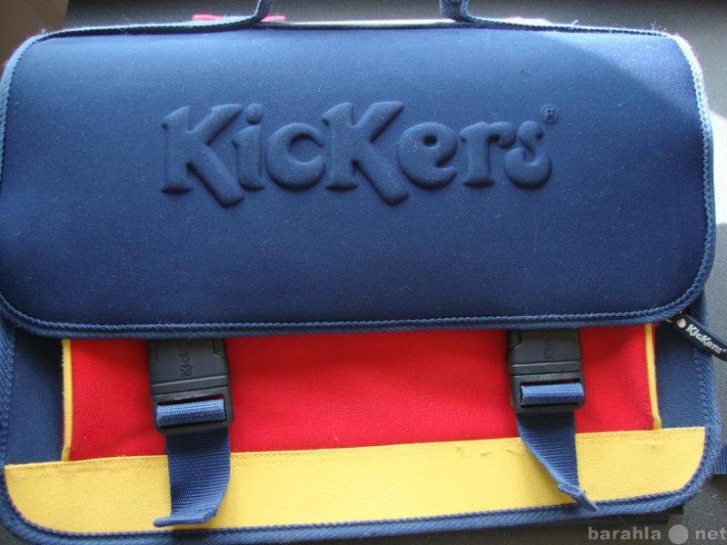 Продам Ранец Kickers